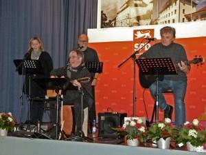 SPD Willi-Brandt-Feier Neckarsulm